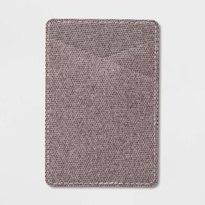 heyday™ Cell Phone Card Holder in Ballet Pink